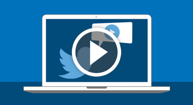 How to disable autoplay of Video on Facebook and Twitter